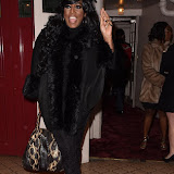 OIC - ENTSIMAGES.COM - Mica Paris at the  Motown the Musical - press night in London 8th March 2016 Photo Mobis Photos/OIC 0203 174 1069