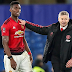 What Solskjaer Said about Pogba after Man United's 2-1 Win Against Fulham