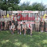 2010 Firelands Summer Camp