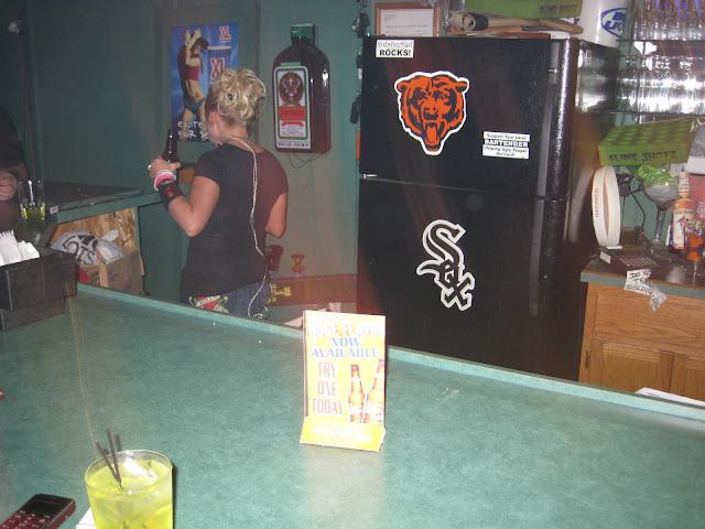 SixtyFourEast - Main Street Pub (Robinson, IL) - 05/2010