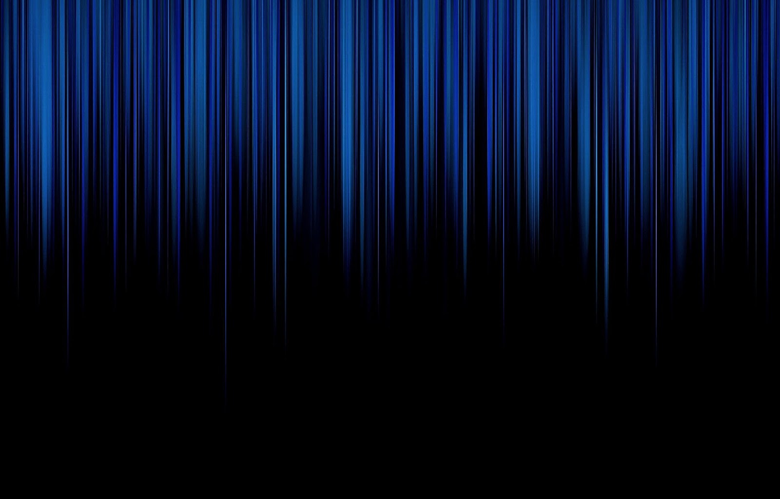 Black And Blue Stripes Ipad Wallpaper