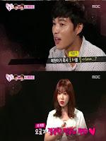 Oh Min Suk: Cặp Đôi Mới Cưới