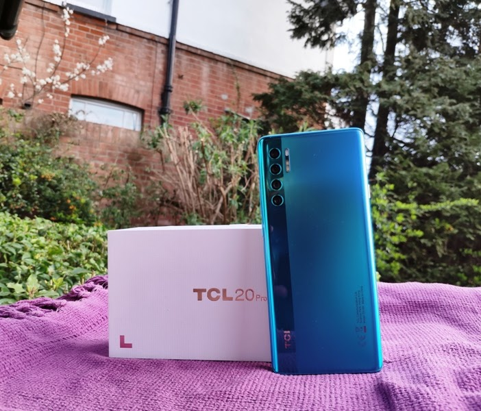 Tcl 20 Pro 5g Review Sony Imx582 Phone With Amoled Display Gadget Explained Reviews Gadgets Electronics Tech