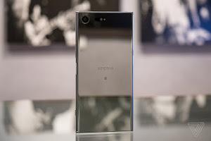 Sony Xperia XZ Premium, XZS: smartphone đầu tiên quay slow-motion 960 fps