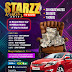 STARZZ REALITY TV SHOW 2019 Is Here