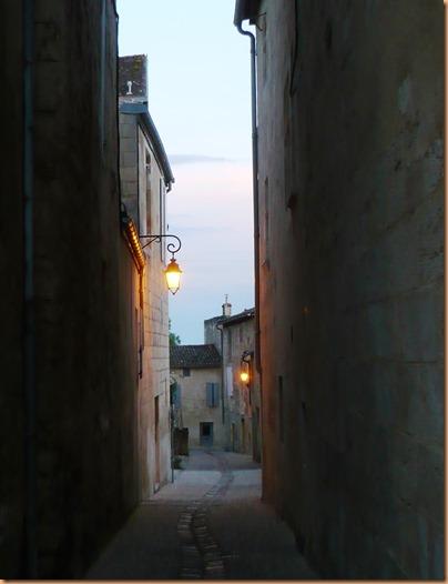 St Emilion views9f