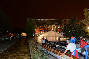 Traversée des Hauts-de-Seine en aviron (GA)