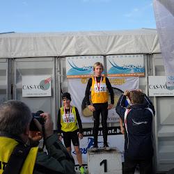 2012 11 18 - Veldloop te Deinze