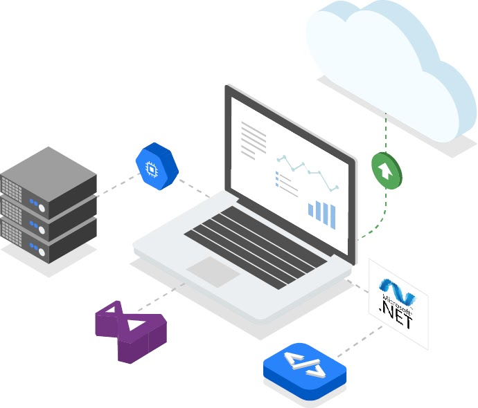 Google Cloud Platform IDE로서의 Visual Studio