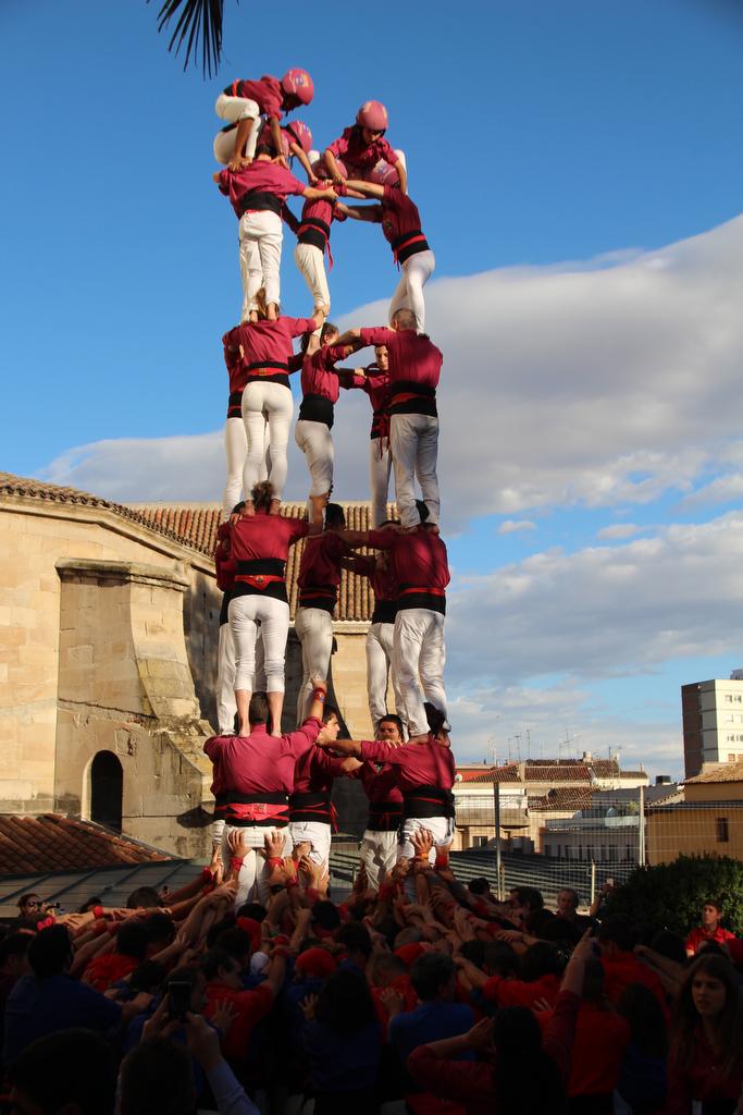 2a Festa Major dels Castellers de Lleida + Pilars Imparables contra la leucèmia de Lleida 18-06-201 - IMG_2292.JPG