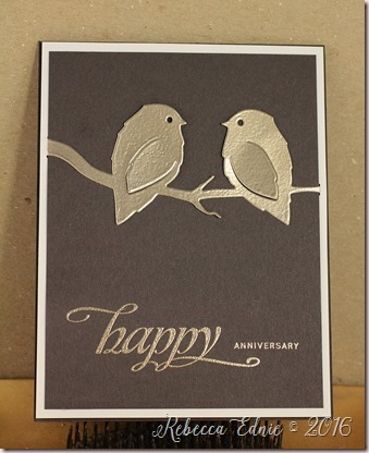 bird happy ann black platnm