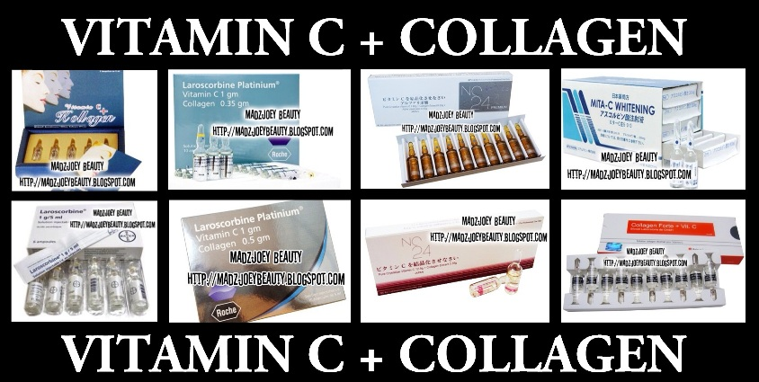 Want To Sell Whitening & Vitamin C Injection ~ Placenta