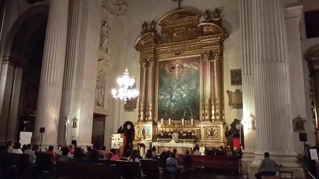 Chiesa del San Salvatore