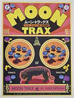Moon Trax by Tiger Tateishi