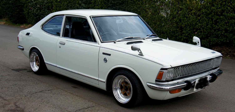 "proper auto customs BLOG: ""FOR SALE"" japanese classic car"