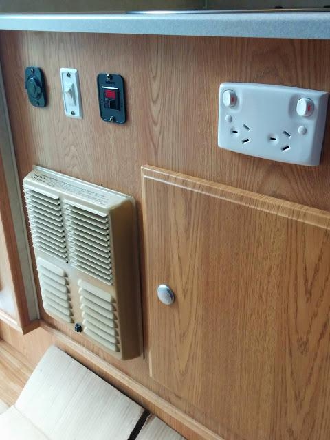 Panel Calefaccion