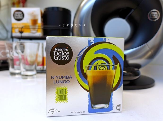 32 Nescafe Dolce Gusto 雀巢膠囊咖啡機 ECLIPSE
