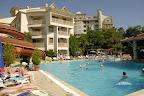 Фото 1 Grand Cettia Hotel