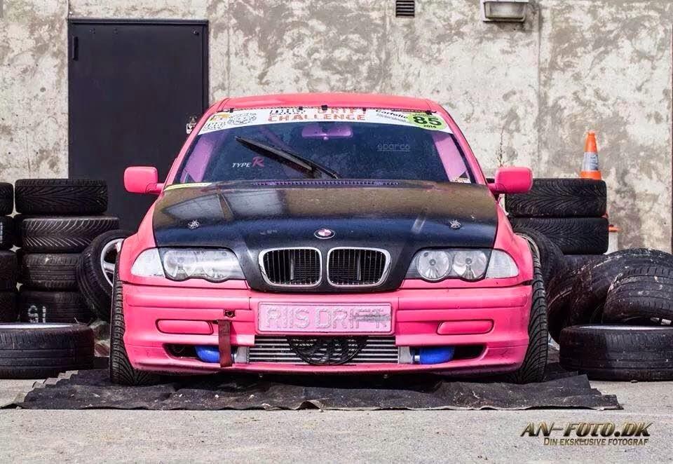 Women In Motorsport Tinna Riis