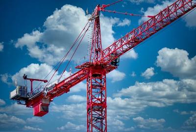 9 Komponen Hoist Crane Ini, Wajib Anda Tahu!