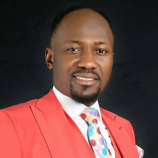 Buying a 3rd jet doesn't mean I own 3 jets – Apostle Suleman slams critic