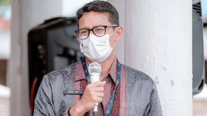 Sandiaga: Perjuangan Rachmawati yang Tanpa Lelah Akan Terus Dikenang