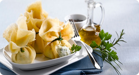 pasqua menu