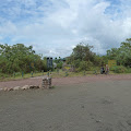 ulaz u nacionalni park Arusha