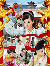 Legend of Chasing Fish / Zhui Yu Chuan Qi China Drama