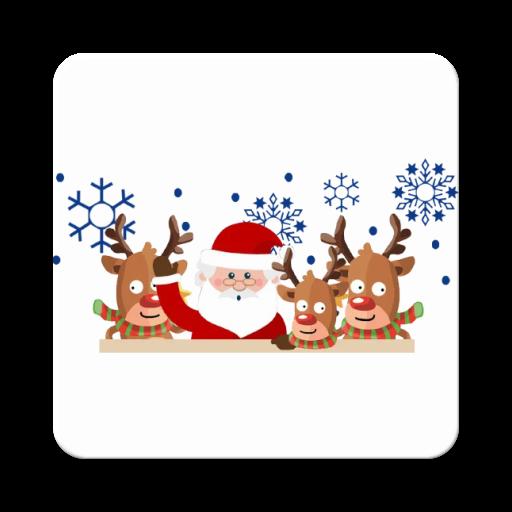 Baixar Christmas Stickers for Whatsapp