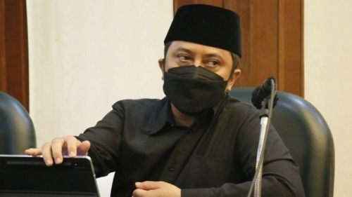 Bersyukur Lampiran Perpres Miras Dicabut, Ustadz Yusuf Mansur: Nahi Mungkar NU Berbasis Ilmu