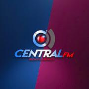 Logo Central FM