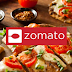 (Expired) Zomato - Get Rs.100 Food at Free + Rs.100 Per Refer