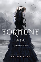 Book Review: Torment (Fallen, Book 2), By Lauren Kate
