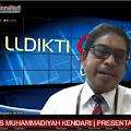 LLDIKTI IX Setujui Pendirian Prodi Pendidikan Jarak Jauh UMK