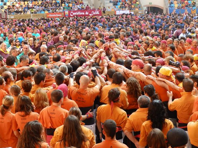 Concurs de Castells - PA043692.JPG