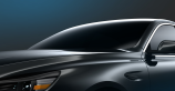 GENEVA 2011 - De Tomaso marque is back. SLC sedan teased ahead of the show