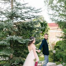 Wedding photographer Ekaterina Orlova (KaterynaOrlova). Photo of 29.01.2018