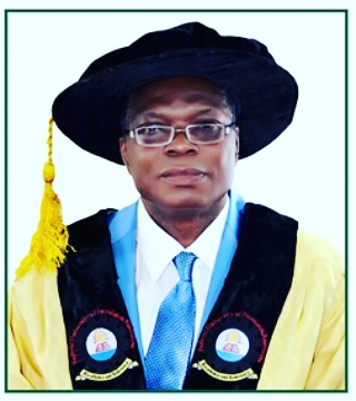 "Happy birthday to The Vice Chancellor Of The Federal University Of Petroleum Resources ""Prof. Akii Ibhadode"""