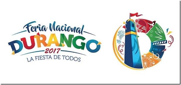 Feria nacional Durango 2017 Boletos