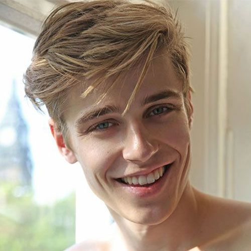 Boy hairstyles :Superior Hairstyles and Haircuts for Boys 2017 15