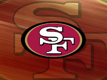 Jerry Rice Joe Montana San Francisco 49ers Logo Wallpaper