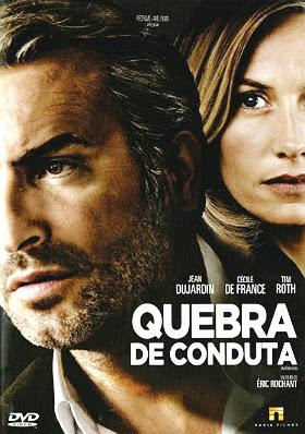 Filme Poster Quebra de Conduta DVDRip XviD Dual Audio & RMVB Dublado