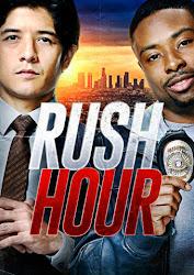 Rush Hour - Giờ cao điểm phần 1