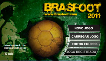 Brasfoot 2011 Download