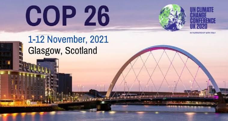 Menuju COP 26 di Glasgow, Saatnya Tagih Komitmen Negara Maju Menyalurkan Dana Mitigasi Iklim