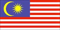 εθνική σημαία Μαλαισίας, Malaysian national flag.