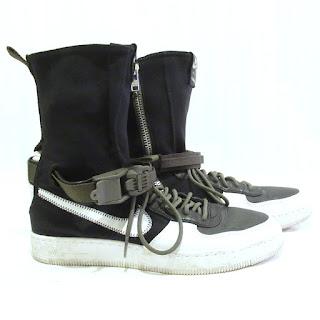 Nike Air Airforce 1 Sneakers