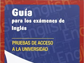 Los 10 libros de venta en AMZ para el acceso a la universidad por menos de 10€