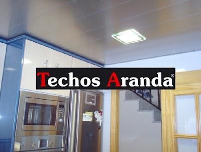 Precio Economico de Techos de Aluminio Madrid